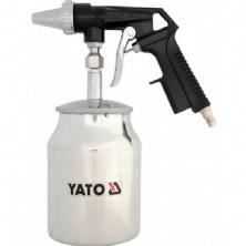 Súng trộn cát và khí YT-2376